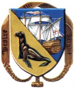FIDF Badge