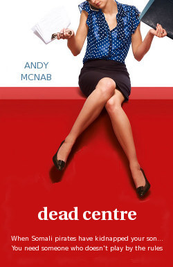 Dead Centre as chick-lit
