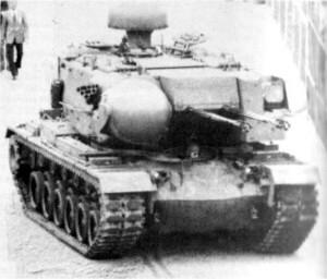 General Dynamics XM246