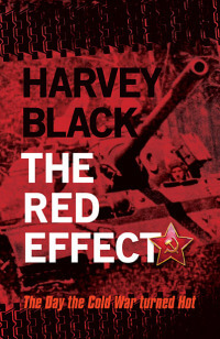 The Red Effect cover