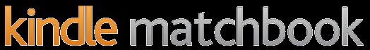 Kindle MatchBook logo