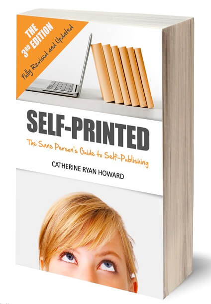 Self-Printed 3rd edition cover