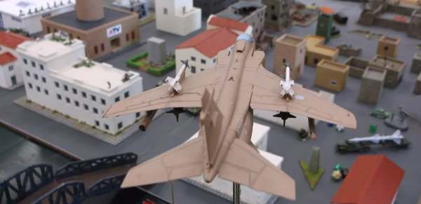 NATO air support