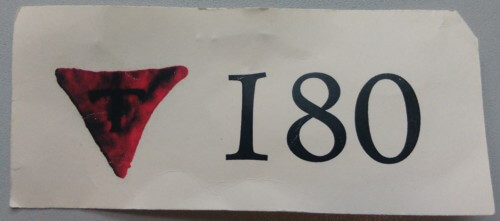 My number at the Lidice Shall Live! festival