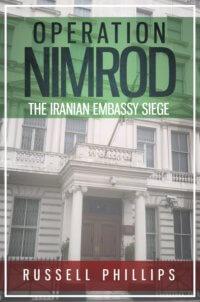 Operation Nimrod cover