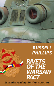 Cover of Rivets of the Warsaw Pact