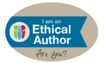 Badge: I'm an Ethical Author