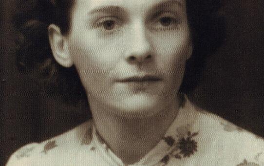Berthe Mayer